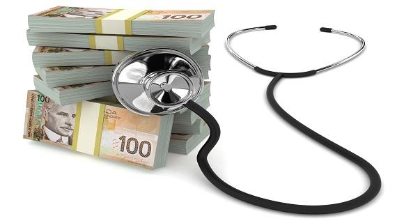 private clinic, money, care, healthcare